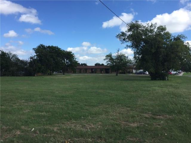 1506 W Pearl Street, Granbury, TX 76048 (MLS #13948421) :: The Sarah Padgett Team