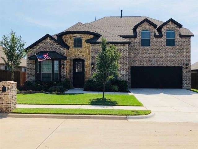 9101 Wichita Lane, Denton, TX 76226 (MLS #13948428) :: North Texas Team   RE/MAX Lifestyle Property