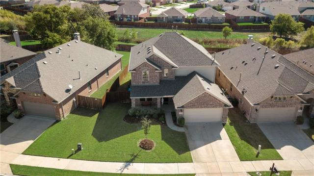 2304 Eppright Drive, Little Elm, TX 75068 (MLS #13948464) :: RE/MAX Town & Country