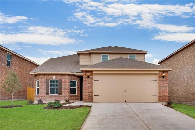 160 Collin Street, Anna, TX 75409 (MLS #13948479) :: Robbins Real Estate Group