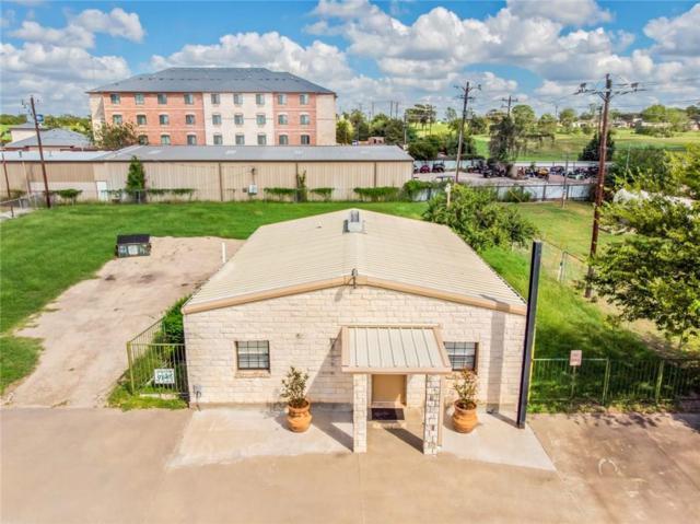 605 Calinco Drive, Granbury, TX 76048 (MLS #13948486) :: The Heyl Group at Keller Williams