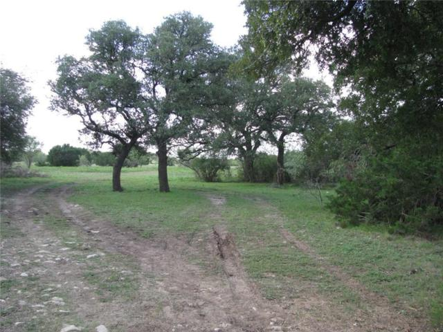 TBD Reno, Gatesville, TX 76528 (MLS #13948495) :: RE/MAX Town & Country