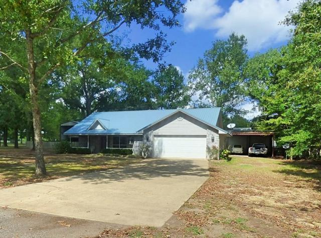 53 Cr 1044, Mount Pleasant, TX 75455 (MLS #13948496) :: RE/MAX Landmark