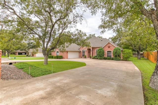 9408 S Longwood Drive, Granbury, TX 76049 (MLS #13948509) :: Baldree Home Team