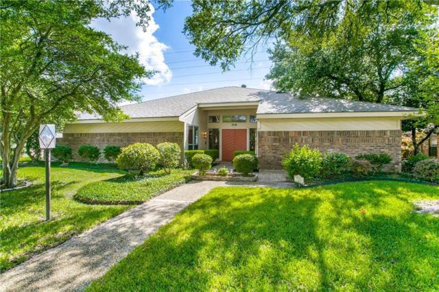 7258 Holyoke Drive, Dallas, TX 75248 (MLS #13948514) :: Robbins Real Estate Group