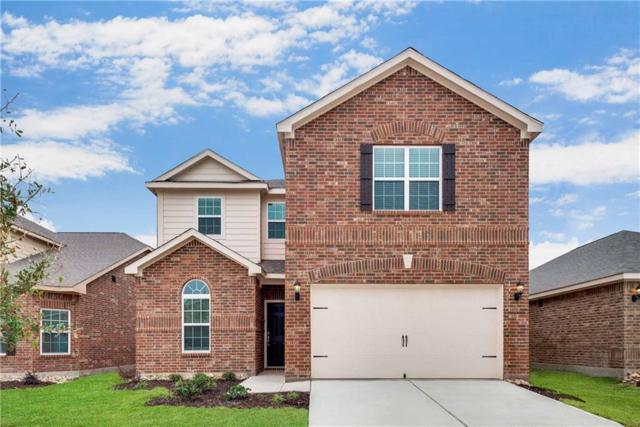 116 Collin Street, Anna, TX 75409 (MLS #13948522) :: Robbins Real Estate Group