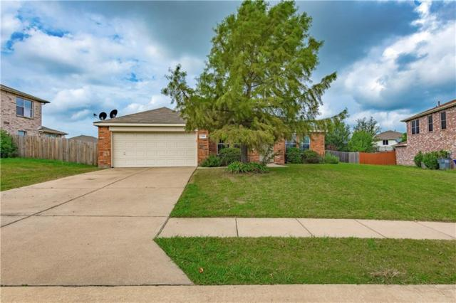 1109 Windsor Lane, Forney, TX 75126 (MLS #13948524) :: RE/MAX Town & Country