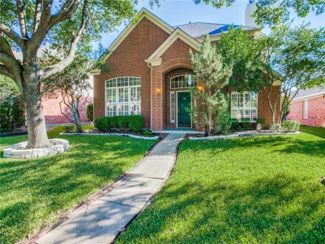 4244 Winding Brook Drive, Plano, TX 75093 (MLS #13948525) :: The Chad Smith Team