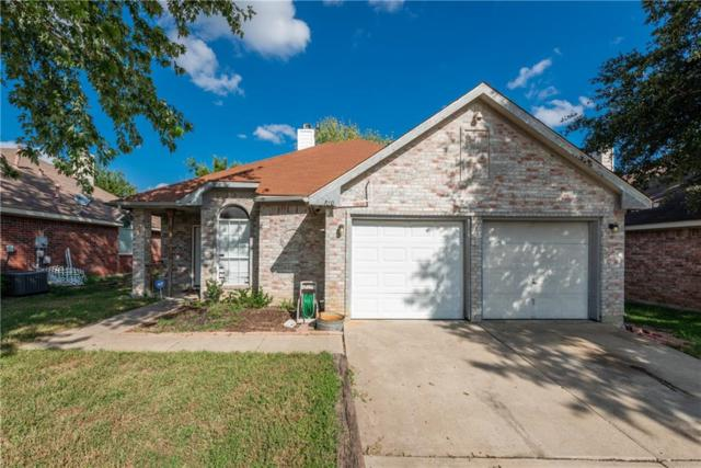 7608 Honeybee Lane, Fort Worth, TX 76137 (MLS #13948620) :: Baldree Home Team