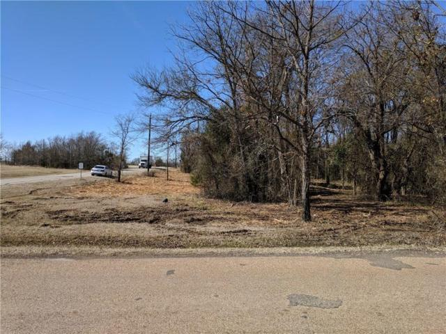 00 Mohawk, East Tawakoni, TX 75472 (MLS #13948633) :: Team Tiller