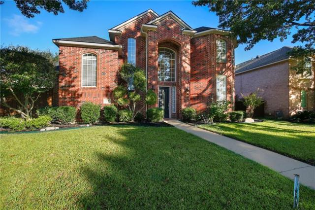 1340 Coral Drive, Coppell, TX 75019 (MLS #13948655) :: The Rhodes Team