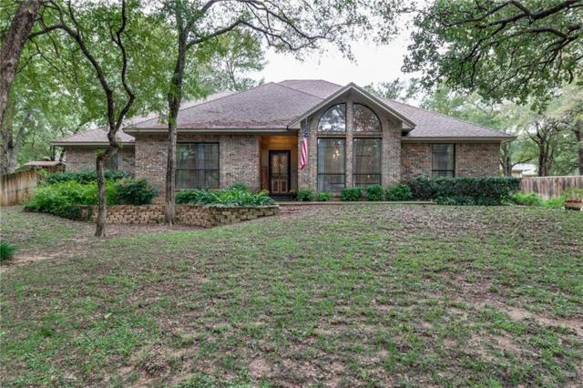 211 Oak Forest Drive, Highland Village, TX 75077 (MLS #13948659) :: North Texas Team | RE/MAX Lifestyle Property