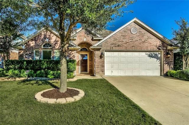 10512 Stoneside Trail, Fort Worth, TX 76244 (MLS #13948696) :: Robbins Real Estate Group