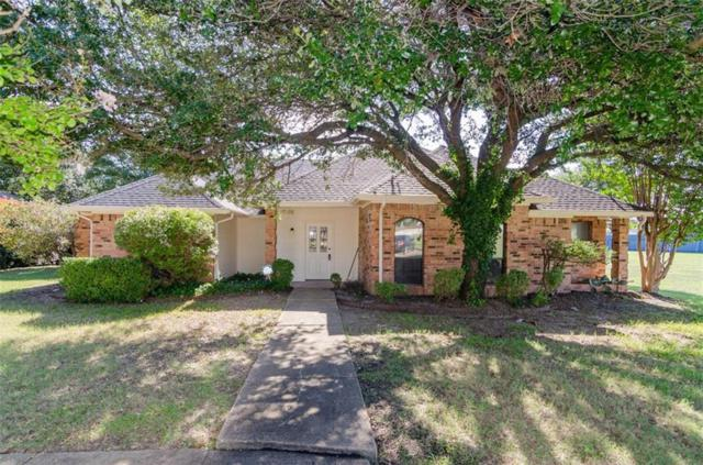 3314 Shoreside Drive, Garland, TX 75043 (MLS #13948710) :: RE/MAX Town & Country