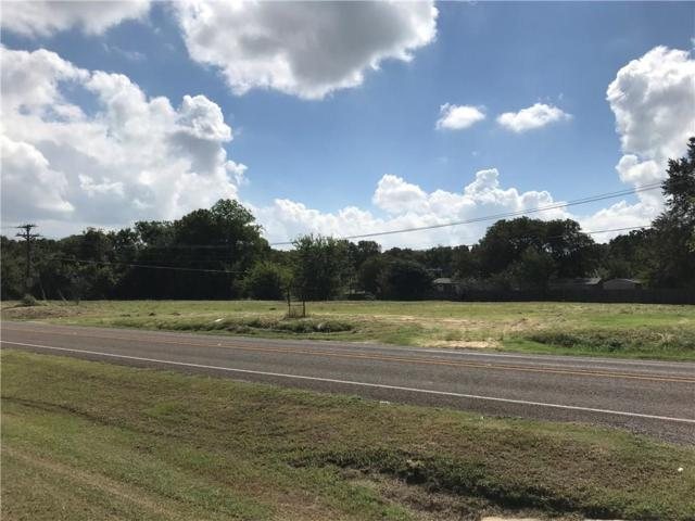 319 E Main Street, Gun Barrel City, TX 75156 (MLS #13948725) :: The Heyl Group at Keller Williams
