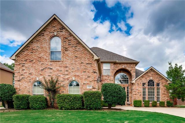 1209 Limestone Creek Drive, Keller, TX 76248 (MLS #13948743) :: North Texas Team | RE/MAX Lifestyle Property