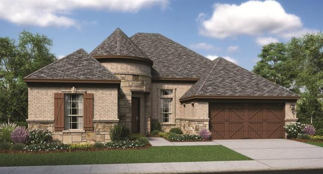 1616 Red Rose Trail, Celina, TX 75078 (MLS #13948786) :: Robbins Real Estate Group