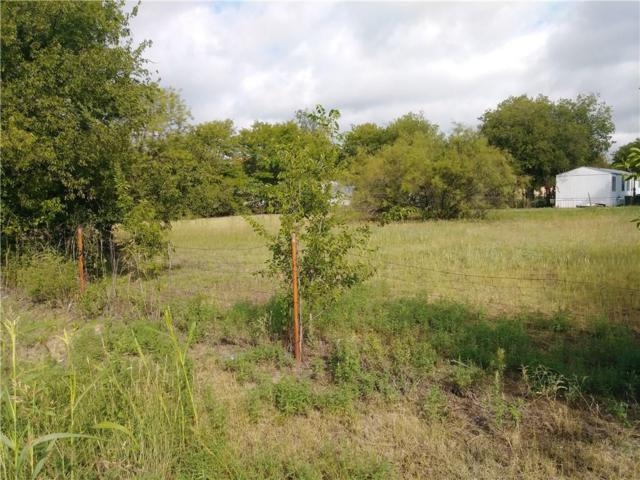 620 SW 22nd Street, Mineral Wells, TX 76067 (MLS #13948828) :: Robbins Real Estate Group