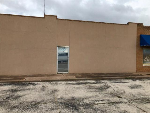 1033 Walnut Street, Abilene, TX 79601 (MLS #13948854) :: The Rhodes Team