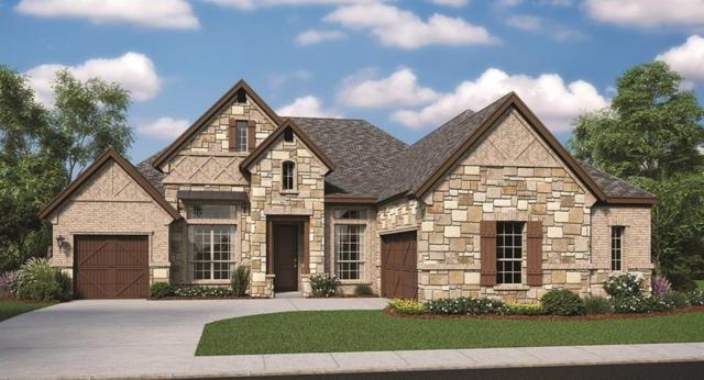 1704 Snapdragon Court, Celina, TX 75078 (MLS #13948857) :: Robbins Real Estate Group