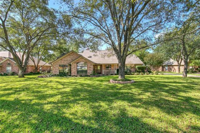 6108 Prospect Hill Drive, Granbury, TX 76049 (MLS #13948861) :: Baldree Home Team