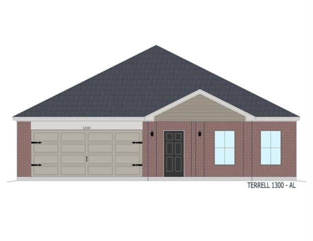 127 Mitchell Drive, Terrell, TX 75160 (MLS #13948875) :: RE/MAX Town & Country