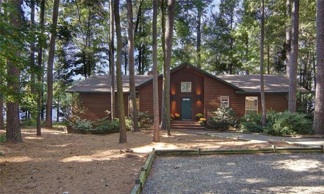 652 E Eagle Point Dr. E, Mount Vernon, TX 75457 (MLS #13948889) :: Robbins Real Estate Group