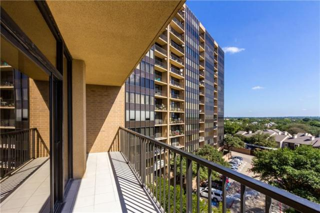 5200 Keller Springs Road #622, Dallas, TX 75248 (MLS #13948954) :: Baldree Home Team