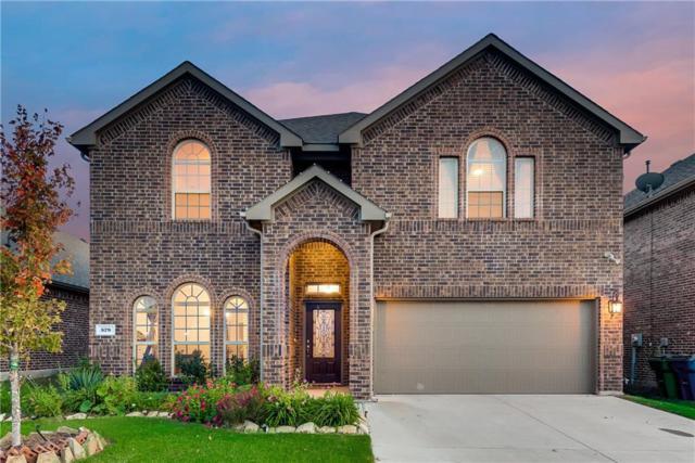 579 Bassett Hall Road, Fate, TX 75189 (MLS #13948956) :: RE/MAX Landmark