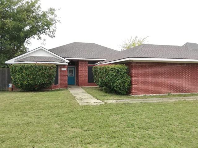 1236 Greywood Drive, Van Alstyne, TX 75495 (MLS #13949009) :: RE/MAX Pinnacle Group REALTORS