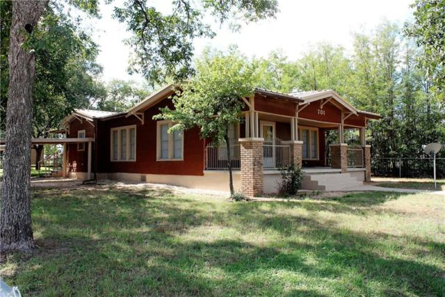 701 W 18th Street, Cisco, TX 76437 (MLS #13949114) :: RE/MAX Town & Country