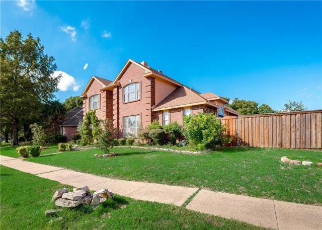 2702 Crosslands Drive, Garland, TX 75040 (MLS #13949117) :: Magnolia Realty