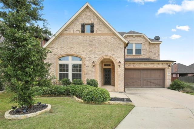 8300 Snow Egret Way, Fort Worth, TX 76118 (MLS #13949129) :: RE/MAX Town & Country