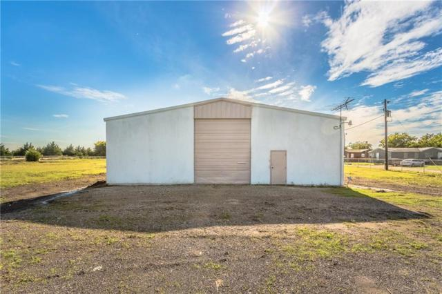 1360 S Main, Mansfield, TX 76063 (MLS #13949150) :: Hargrove Realty Group