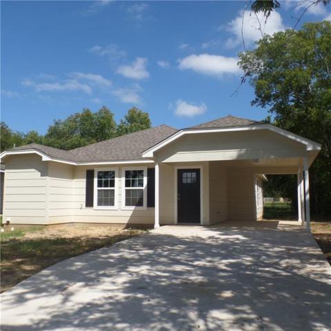 1512 N Anglin Street, Cleburne, TX 76031 (MLS #13949156) :: Magnolia Realty