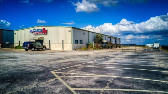 8200 N Interstate 45, Palmer, TX 75152 (MLS #13949158) :: The Hornburg Real Estate Group