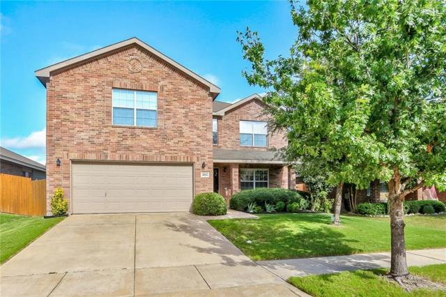 2021 Pine Knot Drive, Heartland, TX 75126 (MLS #13949159) :: The Rhodes Team