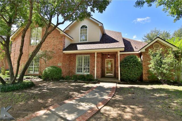 1734 Lytle Shores Drive, Abilene, TX 79602 (MLS #13949162) :: Robbins Real Estate Group
