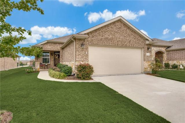 2262 Feathering Drive, Frisco, TX 75036 (MLS #13949185) :: The Rhodes Team