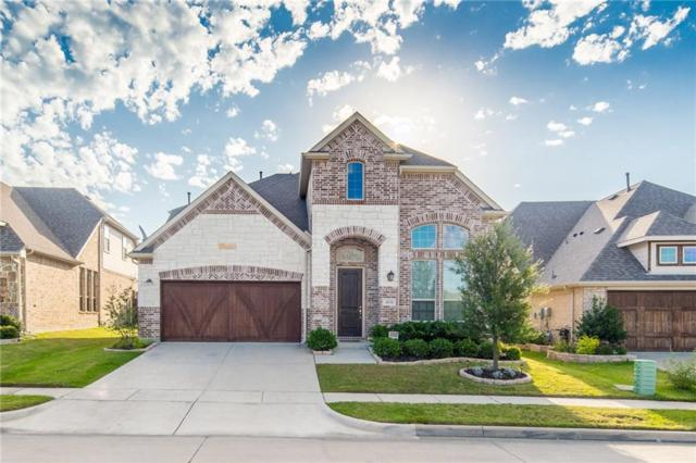 4636 Seabiscuit Street, Carrollton, TX 75010 (MLS #13949260) :: RE/MAX Town & Country