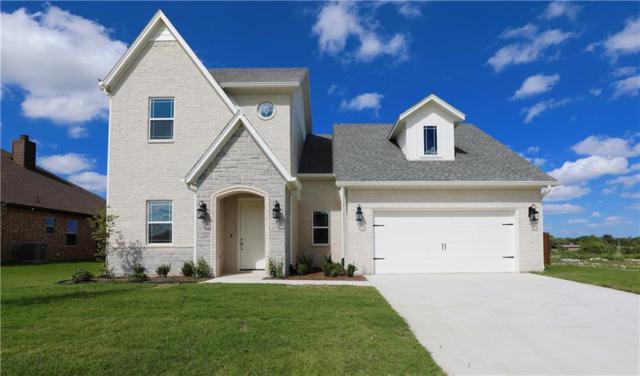 220 Rees Avenue, Godley, TX 76044 (MLS #13949271) :: Magnolia Realty