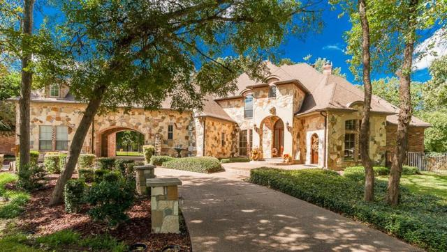 5817 Forest River Drive, Fort Worth, TX 76112 (MLS #13949287) :: NewHomePrograms.com LLC