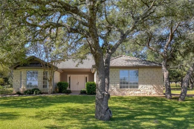 604 N Big Spur, Horseshoe Bay, TX 78657 (MLS #13949309) :: RE/MAX Town & Country