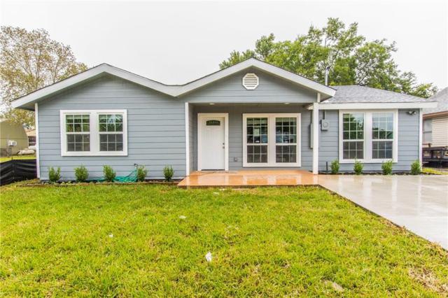 4614 W Lake Highlands Drive, The Colony, TX 75056 (MLS #13949324) :: Kimberly Davis & Associates