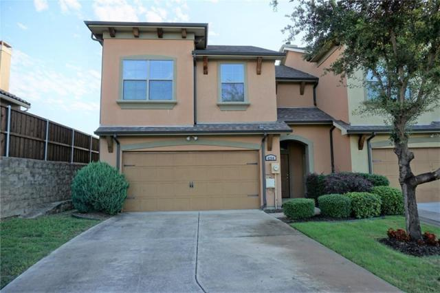 4254 Nia Drive, Irving, TX 75038 (MLS #13949341) :: RE/MAX Town & Country
