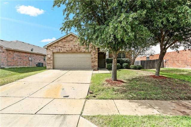 12512 Patnoe Drive, Fort Worth, TX 76028 (MLS #13949377) :: RE/MAX Town & Country