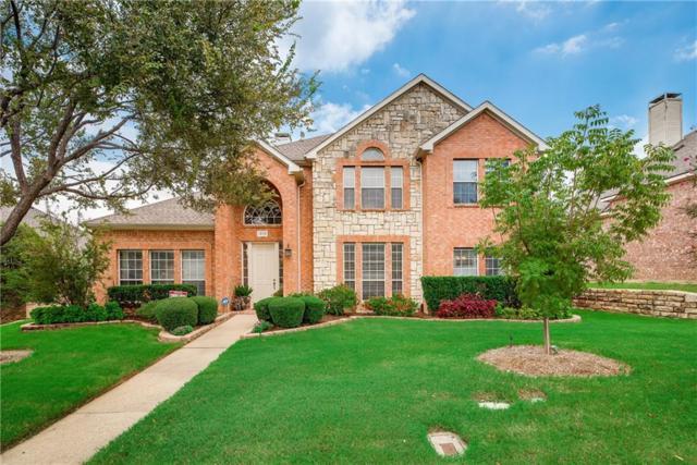 1214 Lakeridge Lane, Irving, TX 75063 (MLS #13949415) :: RE/MAX Town & Country