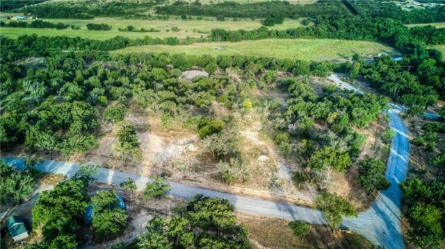 Lot 18 Arborview, Weatherford, TX 76088 (MLS #13949417) :: The Heyl Group at Keller Williams