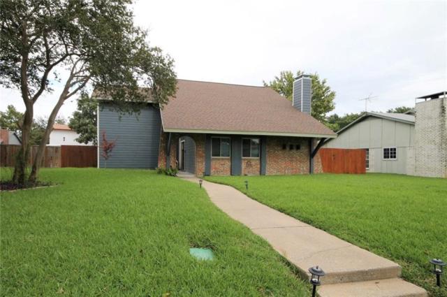 2817 Countess Drive, Plano, TX 75074 (MLS #13949461) :: Kimberly Davis & Associates