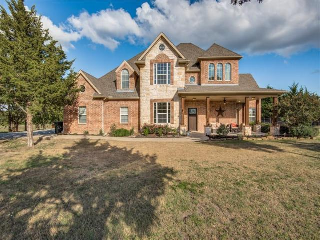 633 County Road 4524, Whitewright, TX 75491 (MLS #13949484) :: Baldree Home Team